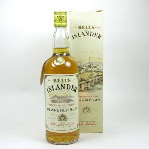 Bell's Islander 1980s