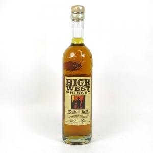 Highwest Double Rye