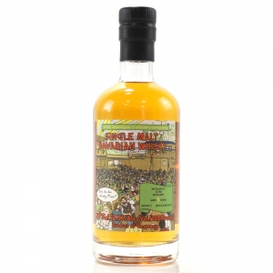 Slyrs That Boutique-y Whisky Company 3 Year Old Batch #2