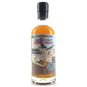 Bowmore That Boutique-y Whisky Company Batch #3