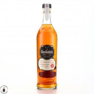 Glenfiddich 2001 2nd Fill Sherry Butt / Spirit of Speyside 2016