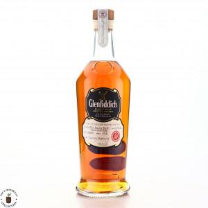 Glenfiddich 2001 Blameless Charity Bottling