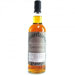 Ardnamurchan 2 Year Old Spirit Warehouse Release Batch #4