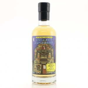 Aberlour 23 Year Old That Boutique-y Whisky Company Batch #4