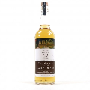 Ireland 1991 Nectar of the Daily Drams 22 Year Old