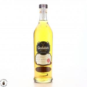 Glenfiddich 1997 1st Fill Bourbon / Spirit of Speyside 2013