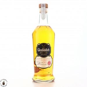 Glenfiddich 1991 1st Fill Bourbon Cask / Spirit of Speyside 2015