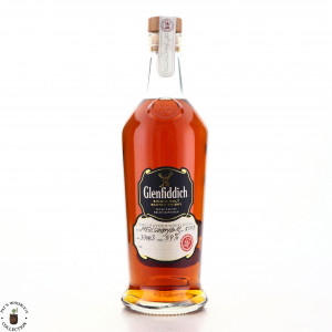 Glenfiddich 2003 Peated First Fill Sherry Cask / Spirit of Speyside 2017