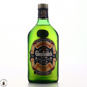 Glenfiddich Special Old Reserve 50cl 1980s