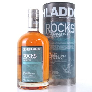 Bruichladdich Rocks 3rd Edition