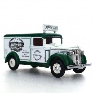 Laphroaig 1937 GMC Matchbox Van