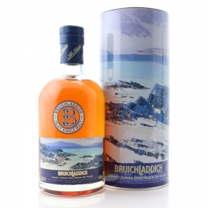Bruichladdich 36 Year Old Legacy Series #1