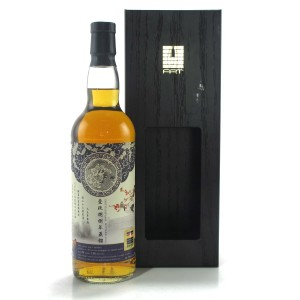 Irish Single Malt 1988 Whisky Agency 26 Year Old