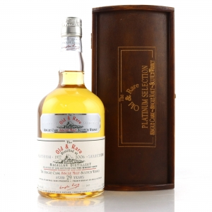Macallan 1977 Douglas Laing 29 Year Old / The Whisky Shop