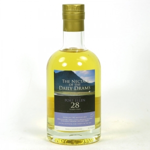 Port Ellen 1983 Nectar of the Daily Drams 28 Year Old 35cl