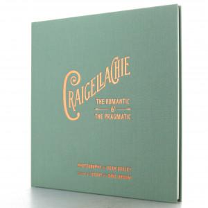 Craigellachie The Romantic & The Pragmatic Book / Dave Broom