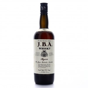 Toyo Jozo Byron JBA Whisky 1967