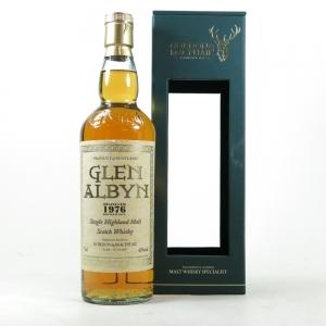 Glen Albyn 1976 Gordon and Macphail