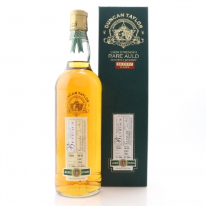 Benriach 1968 Duncan Taylor 37 Year Old