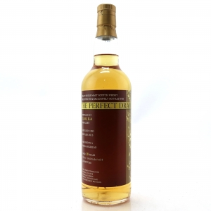 Caol Ila 1995 Whisky Agency 18 Year Old / Perfect Dram