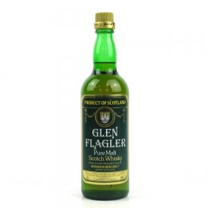 *SEAL Glen Flagler Pure Malt 1980s