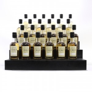 Carn Mor Vintage Collection 24 x 20cl / with Display Stand