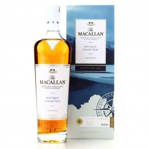 Macallan Boutique Collection 2020 Release