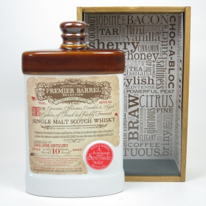Dailuaine 10 Year Old Douglas Laing Premier Barrel
