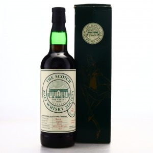 Lochside 1966 SMWS 32 Year Old 92.7