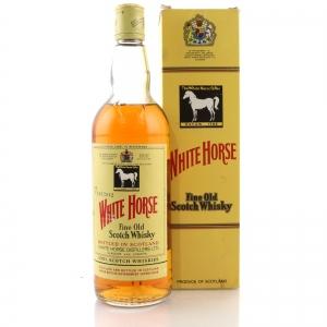 White Horse 1970s