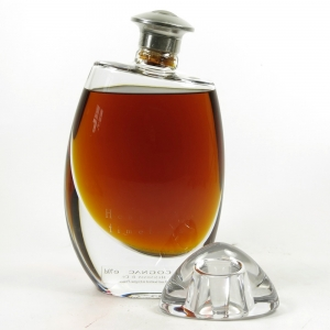 Hennessy Timeless Cognac in Baccarat Crystal Decanter