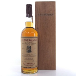 Glenmorangie 1983 Distillery Manager's Choice