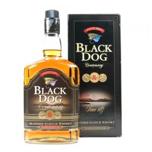 Black Dog Centenary Blend