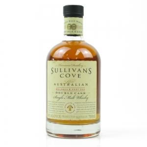 Sullivans Cove Double Cask / Bourbon and Port