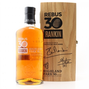 Highland Park 30 Year Old / Rebus 30