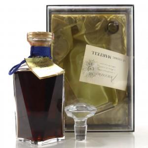 Martell Cordon Bleu Cognac Baccarat Decanter