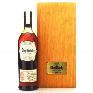 Glenfiddich 40 Year Old Rare Collection 75cl / US Import