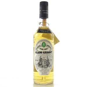 Glen Grant 1985 5 Year Old