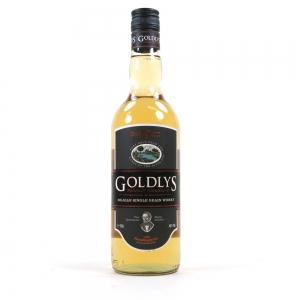 Goldlys Family Reserve Single Grain Whisky