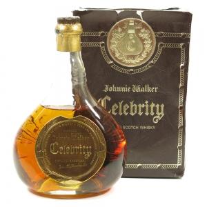 Johnnie Walker Celebrity
