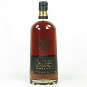 Parker's Heritage Collection Cask Strength Bourbon 1st Release