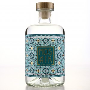 Mosaik Dry Gin 50cl