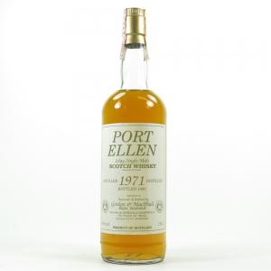 Port Ellen 1971 Gordon and Macphail