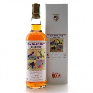 Barbados 'Remember' Moon Import Reserve Rum