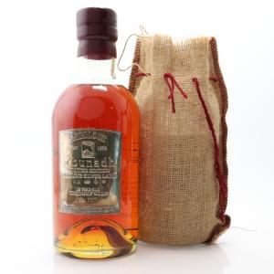 Aberlour 12 Year Old A'Bunadh Silver Label Millennium Bottle