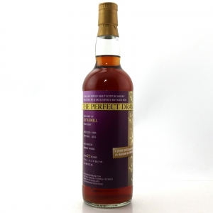 Littlemill 1989 Whisky Agency 22 Year Old / Perfect Dram