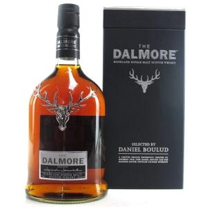 Dalmore Daniel Boulud / US Exclusive