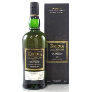 Ardbeg Twenty Something 23 Year Old / Committee Release
