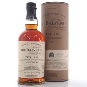Balvenie Tun 1858 Batch #6