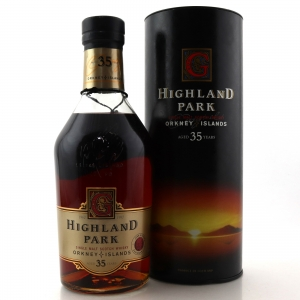 Highland Park 1962 35 Year Old / John Goodwin Retirement
